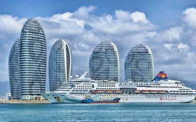 REVUE DE PRESSE – Est-ce la fin de la boulimie d'investissements des grands groupes chinois ?